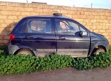 Manual Daewoo 2009 for sale - Used - Benghazi city