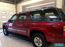 GMC Suburban car for sale 2007 in Basra city