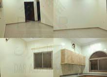 للايجار شقة في مدينة حمد غرفتين + غرفة صغيره مع حمام