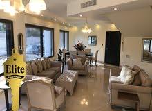 شقه دوبلكس (ارضي - اول ) للبيع في الاردن - عمان - الدوار الرابع بمساحه 265متر