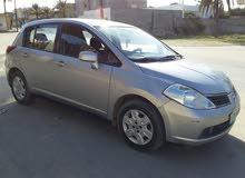 2008 Used Nissan Tiida for sale
