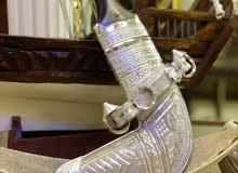 خنجر / خناجر عمانية
