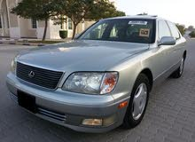 1998 Lexus LS for sale