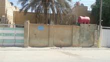 بيت قديم للبيع طابو صرف في النجف حي العسكري قريب للشارع الرئيسي