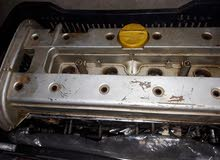 Manual Opel 2000 for sale - Used - Jebel Akhdar city