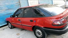 Manual Toyota 1992 for sale - Used - Madaba city