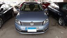 2014 Volkswagen Passat for sale in Cairo