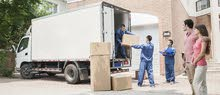 RUBY MOVERS PACKERS & STORAGE L.L.C 0521212337