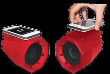 سماعات مكبر للصوت ,,boom box