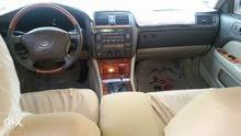 Available for sale! 20,000 - 29,999 km mileage Lexus LX 2000
