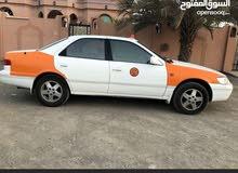 Manual Toyota 2001 for sale - Used - Liwa city