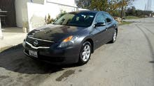 Used Nissan Altima for sale in Irbid