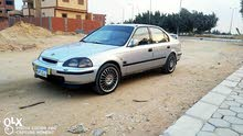 Used 1997 Civic for sale