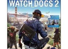 cd ps4 watch dog's 2