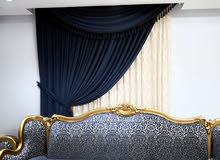Available for sale New Curtains at a special price