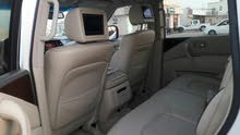 Nissan Patrol 2012 For sale - White color