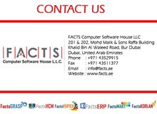 Accounting Software Dubai