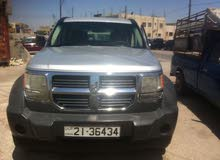 For sale Dodge Nitro car in Amman