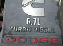 Cummins 6.7L Turbo Diesel