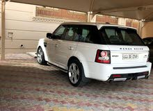 للبيع رنج سبورت 2012