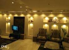 an apartment for sale in Cairo Maadi
