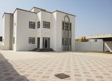 منزل للبيع جديد في مويلح