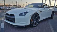 2009 Nissan GTR Full options American specs