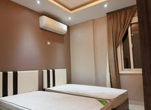 fully furnished apartments in al sadd/ شقة مفروشة سوبر ديلوكس في السد