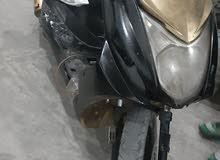 Used Vespa motorbike in Misrata