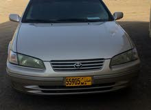 Toyota Camry car for sale 1997 in Al Khaboura city