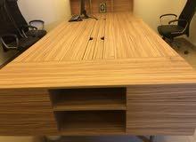 مكتب ، طاوله