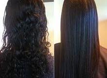 بروتين الشعر افضل حل لترتاحي من نفشة الشعر