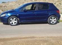 For sale 2003 Blue 307