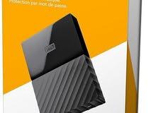 Hard Drive Western Digital 4TB Black New