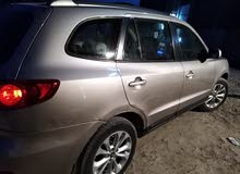 Used Hyundai Santa Fe in Baghdad