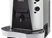 espresso machine اسبريسو