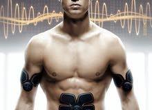 جهاز عضلات البطن