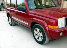 0 km Jeep Commander 2008 for sale