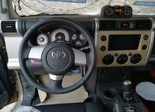 New 2018 Toyota FJ Cruiser for sale at best price