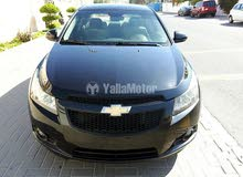 Used Chevrolet Cruze in Doha
