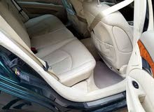 New Mercedes Benz E 320 for sale in Benghazi