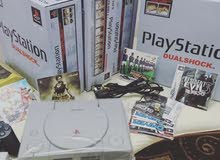 Playstation 1 in a New condition for sale directly from the owner