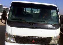 Diesel Fuel/Power   Mitsubishi Canter 2012