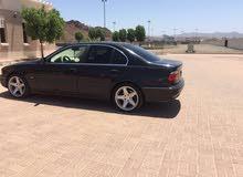 BMW موديل 1997 للبيع