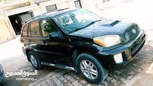 Used Toyota RAV 4 for sale in Sabratha