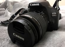 For immediate sale Used  DSLR Cameras in Muscat