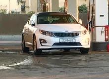 Automatic White Kia 2016 for sale
