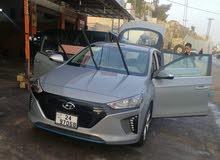 1 - 9,999 km Hyundai Ioniq 2018 for sale
