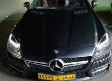 Mercedes-Benz 2012 SLK 200 in Exellnt condtion