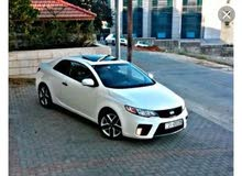 2012 Used Forte with Manual transmission is available for sale